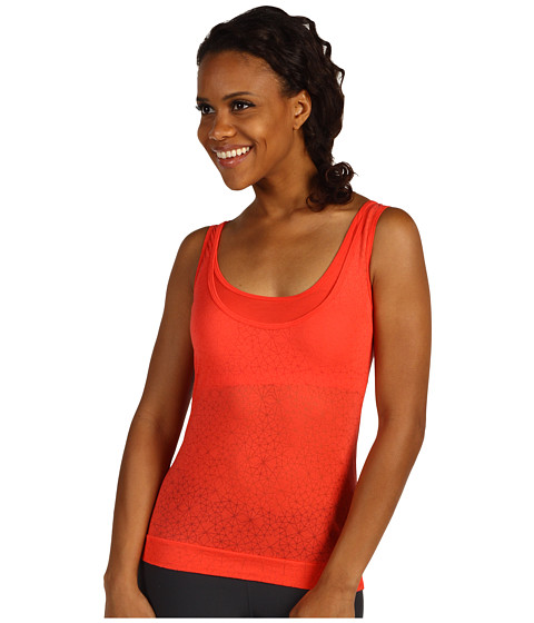 Bluze The North Face - Pantoll Tank - Juicy Red