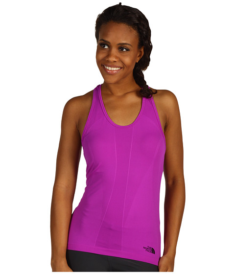 Bluze The North Face - Women\\\'s Tadasana VPR Seamless Tank - Magic Magenta