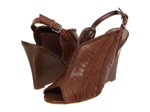 Adidasi DKNY - Kye - Latte Leather