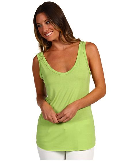 Bluze Christin Michaels - Lonnie Modal Tank - Lime