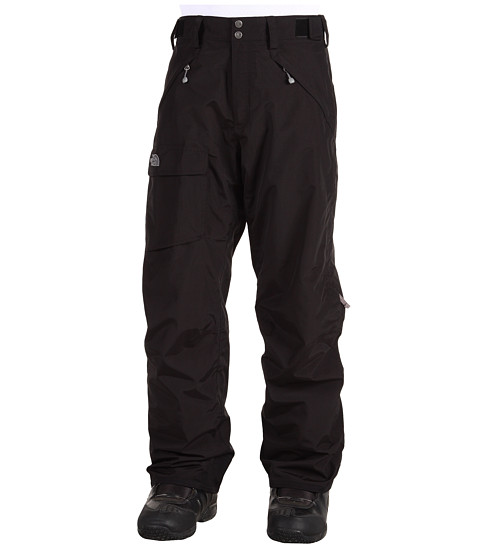 Pantaloni The North Face - Freedom Insulated Pant - TNF Black