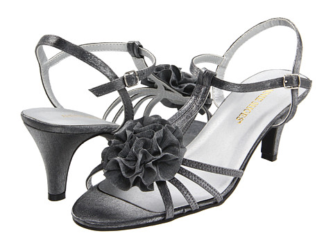 Pantofi Annie - Angelina - Pewter