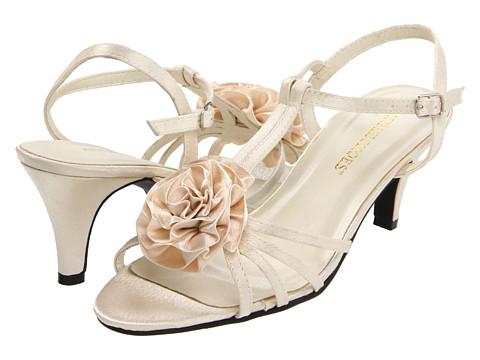 Pantofi Annie - Angelina - Ivory