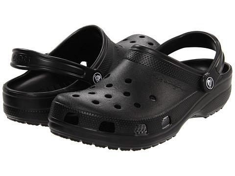 Sandale Crocs - Classic LE First Edition - Black