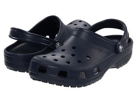 Sandale Crocs - Classic LE First Edition - Navy
