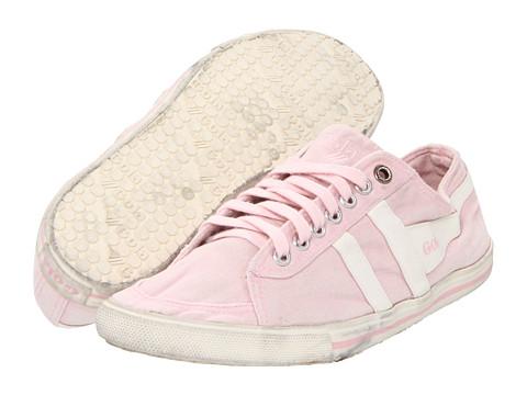 Adidasi Gola - Quota Stone Wash - Stone Washed Pink