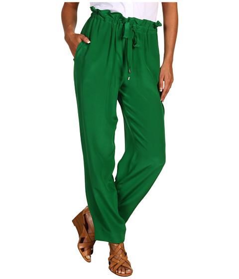 Pantaloni Chloe - LP57800T7171 - Green