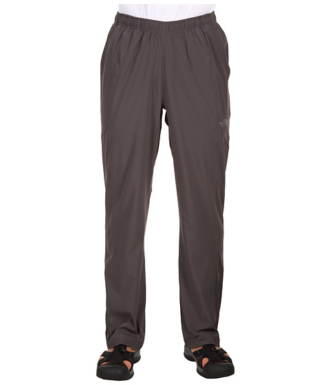 Pantaloni The North Face - Prolix Pant 2012 - Graphite Grey