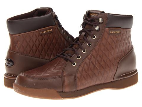 Ghete Rockport - 7100 Boot Mid - Mulch