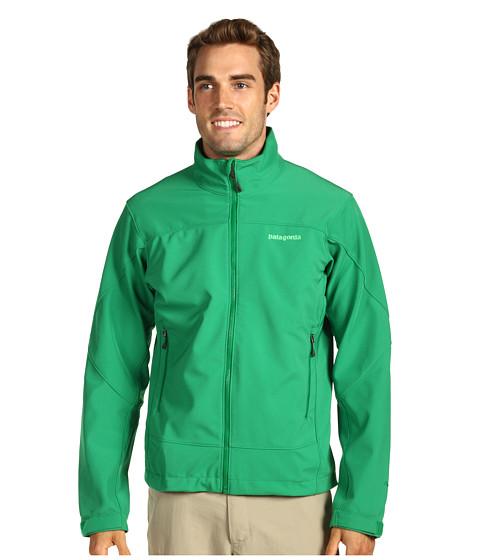 Jachete Patagonia - Adze Jacket - Dill