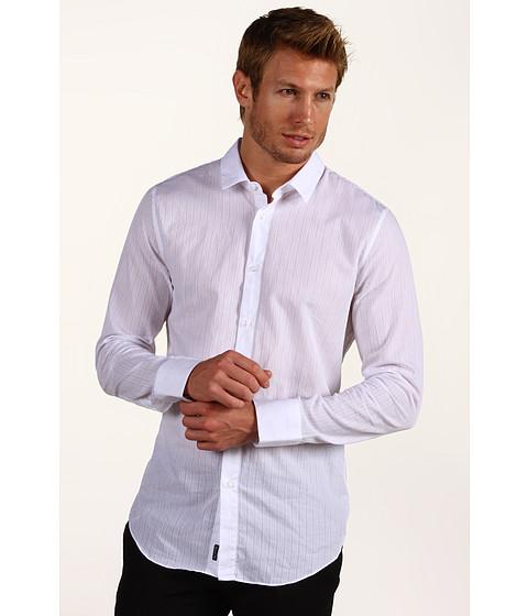 Bluze Bikkembergs - BK6010070 - 800 White