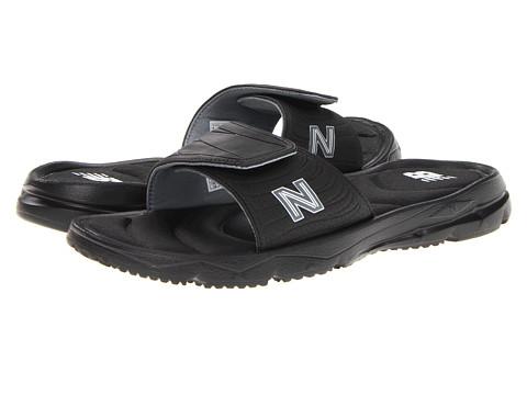 Sandale New Balance - W3032 Rev Slide - Black