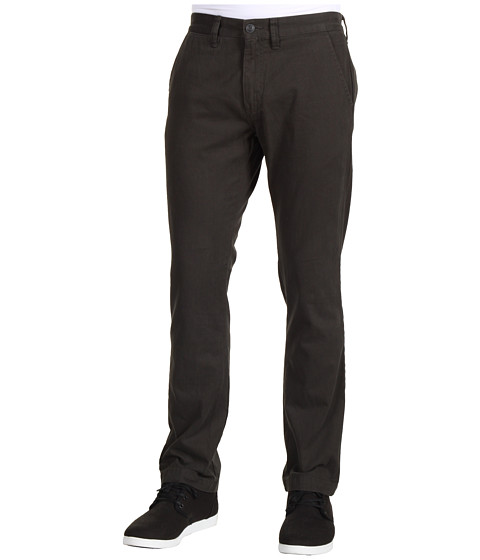 Pantaloni Vans - Excerpt Chino Pants - New Charcoal