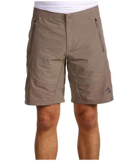 Pantaloni adidas - Terrex Swift Lite Short - Titan Grey