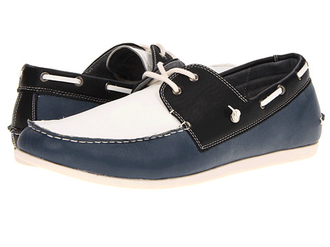 Pantofi Steve Madden - M-Gamer - Blue/White 2