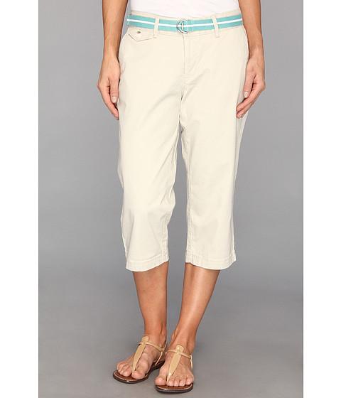 Pantaloni Dockers - Petite The Soft Capri - Solid - Trail