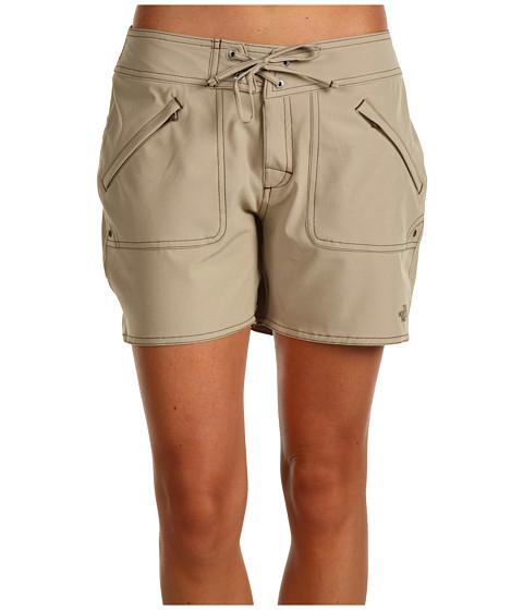 Pantaloni The North Face - Apex Washoe Short - Dune Beige/Burrow Brown