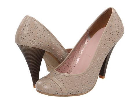Pantofi Gabriella Rocha - Dania - Nude
