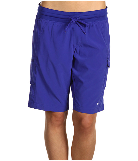 Pantaloni Columbia - Mix Mover⢠II Long Short - Clemaatis Blue