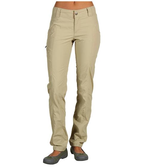 Pantaloni Columbia - Insect Blocker⢠Cargo Straight Leg Pant - Twill/Bronco