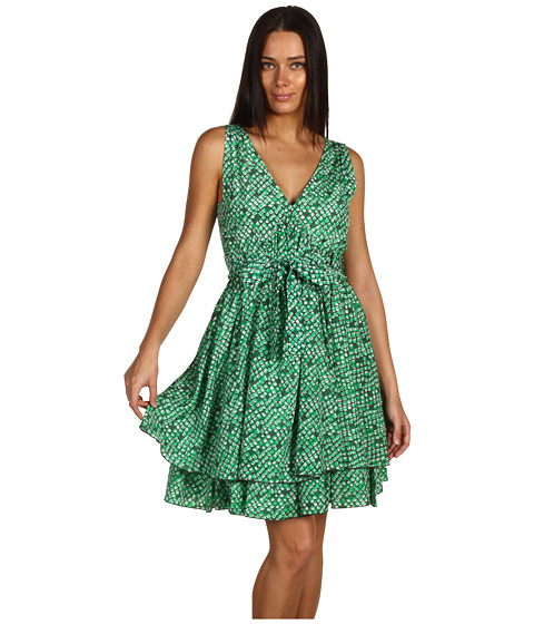 Rochii Chloe - LV85300T7149 - Green