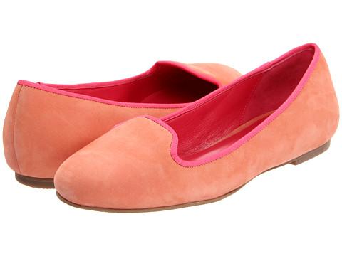 Balerini Cole Haan - Air Morgan Slipper Ballet - Melon Nubuck