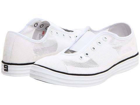 Adidasi Nine West - Lite - White
