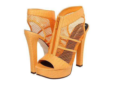 Pantofi Michael Antonio - Toluca - Mustard