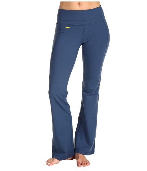 Pantaloni Lole - Lively Pants - Ocean