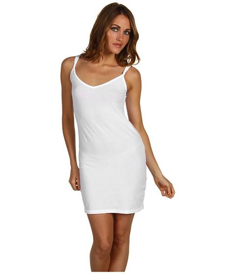 Rochii Splendid - Layers Cami Dress - White
