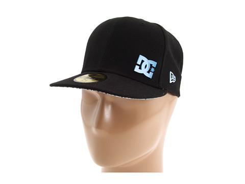 Sepci DC - Madd Hatter Cap - Black