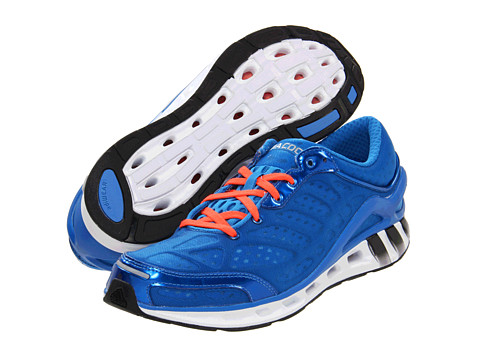 Adidasi Adidas Running - CLIMACOOLî Seduction - Bright Blue/Black/Running White