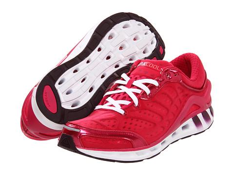 Adidasi Adidas Running - CLIMACOOLî Seduction W - Bright Pink/Dark Burgandy/Turbo