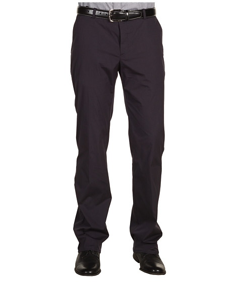 Pantaloni Costume National - Classic Trouser - Navy