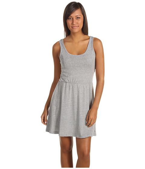 Rochii Volcom - V.CO Meadow Tank Dress - Grey Vintage
