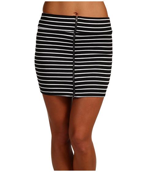 Pantaloni Gabriella Rocha - Habib Skirt - Black/White
