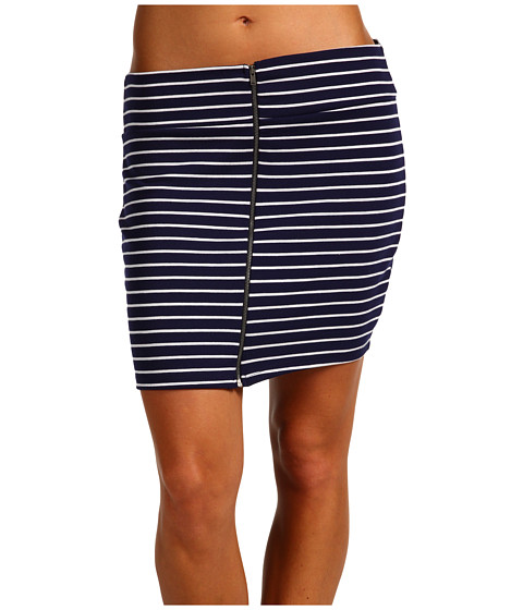Pantaloni Gabriella Rocha - Habib Skirt - Blue/White