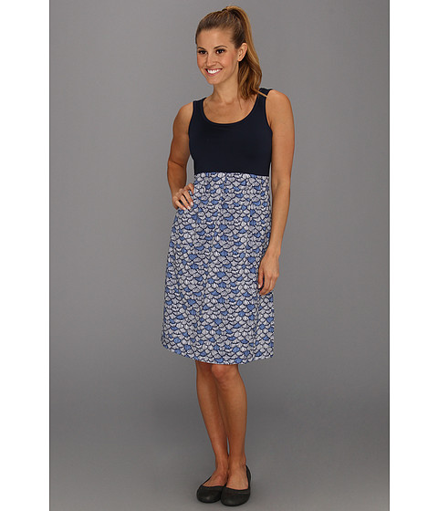 Rochii Columbia - Armadale⢠Dress - Collegiate Navy Armdale Fans Print