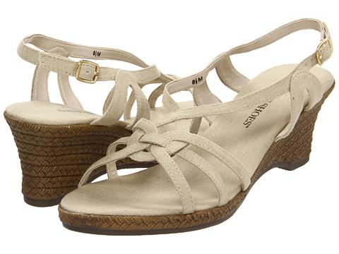 Sandale Annie - Connie - Natural Linen