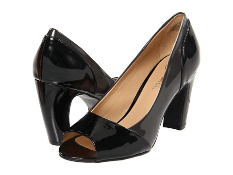 Pantofi Mootsies Tootsies - Head-To-Toe - Black/Dark Grey Synthetic