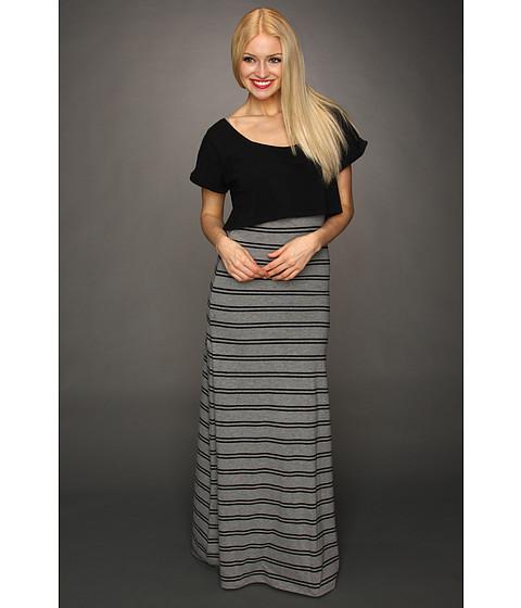 Rochii Vans - Layered Dress - Grey Heather