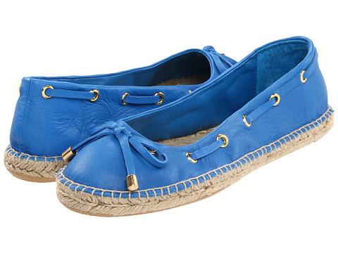 Adidasi LAUREN Ralph Lauren - Adeana - Tropical Blue Nappa