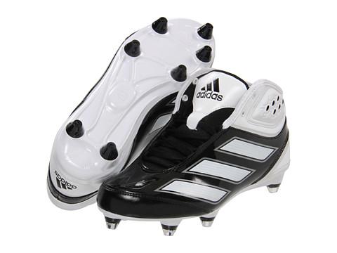 Adidasi adidas - Malice 2 D - Black/Running White/Metallic Silver