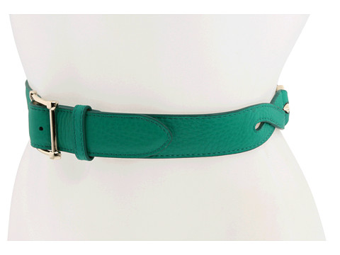 Curele Cole Haan - Village Connector Belt - Greenhouse
