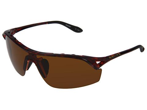 Ochelari Native Eyewear - Nova - Maple Tort