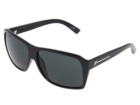 Ochelari Electric Eyewear - Capt. Ahab - Gloss Black/ Grey