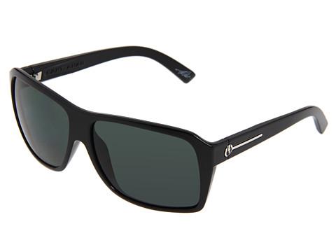 Ochelari Electric Eyewear - Capt. Ahab - Gloss Black/Grey Polarized