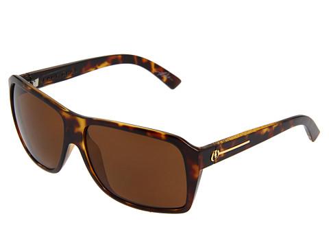 Ochelari Electric Eyewear - Capt. Ahab Polarized - Tortoise Shell/Bronze Polarized
