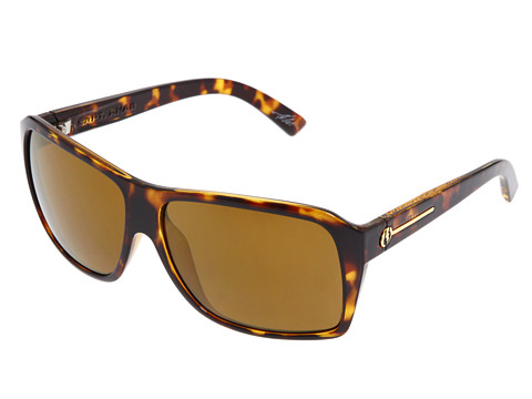 Ochelari Electric Eyewear - Capt. Ahab Polarized - Tortoise Shell/VE Bronze Polarized