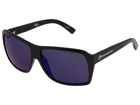 Ochelari Electric Eyewear - Capt. Ahab Polarized - Gloss Black/VE Blue Polarized